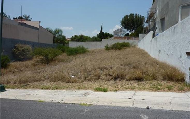 Foto de terreno habitacional en venta en  , el pedregal de querétaro, querétaro, querétaro, 1776456 No. 04