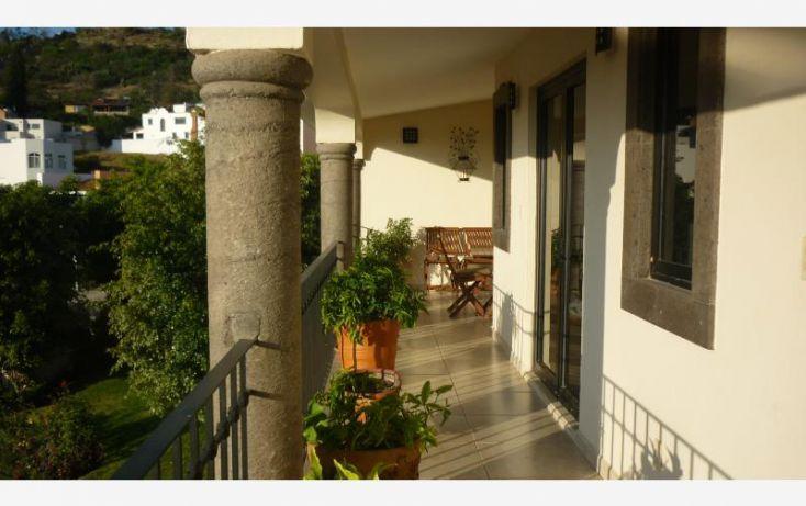 Foto de casa en venta en, el pedregal de querétaro, querétaro, querétaro, 958621 no 16