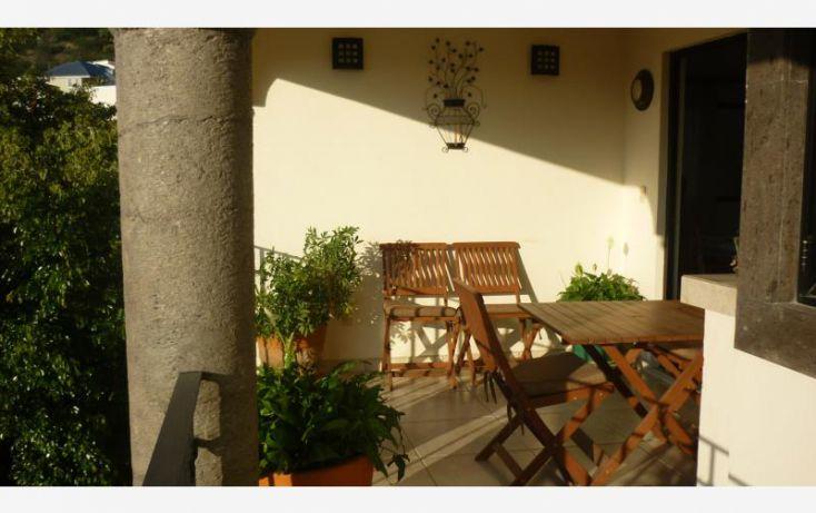 Foto de casa en venta en, el pedregal de querétaro, querétaro, querétaro, 958621 no 17