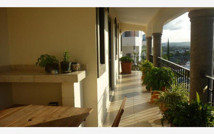Foto de casa en venta en, el pedregal de querétaro, querétaro, querétaro, 958621 no 18