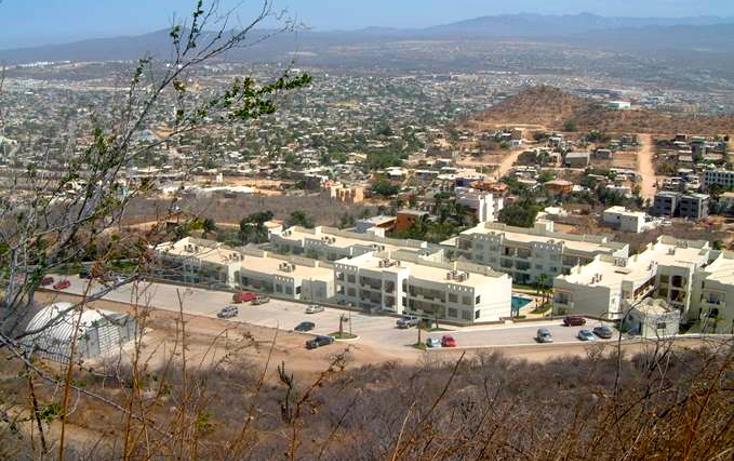 Foto de terreno habitacional en venta en  , el pedregal, los cabos, baja california sur, 1169815 No. 04