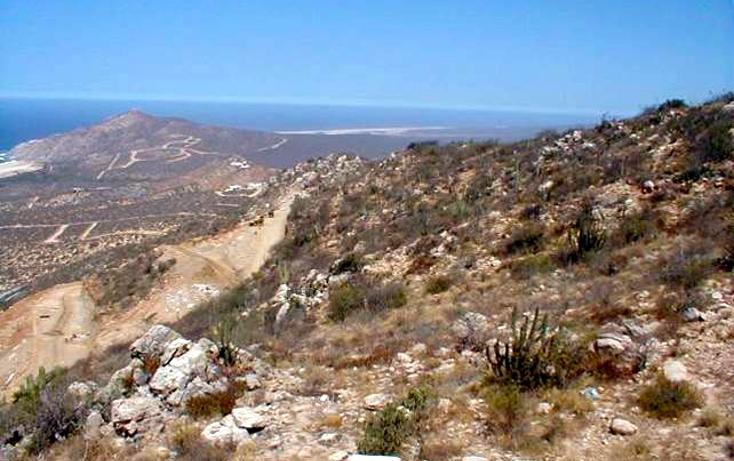 Foto de terreno habitacional en venta en  , el pedregal, los cabos, baja california sur, 1169815 No. 06