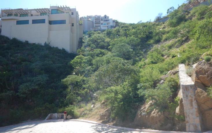 Foto de terreno habitacional en venta en  , el pedregal, los cabos, baja california sur, 1697410 No. 02