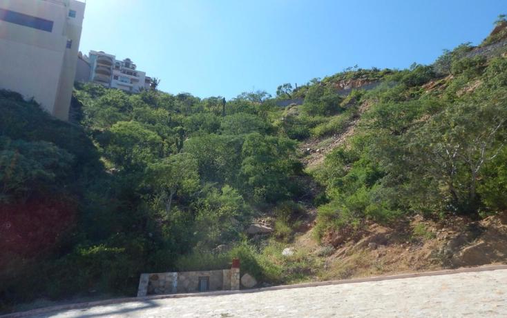 Foto de terreno habitacional en venta en  , el pedregal, los cabos, baja california sur, 1697410 No. 03