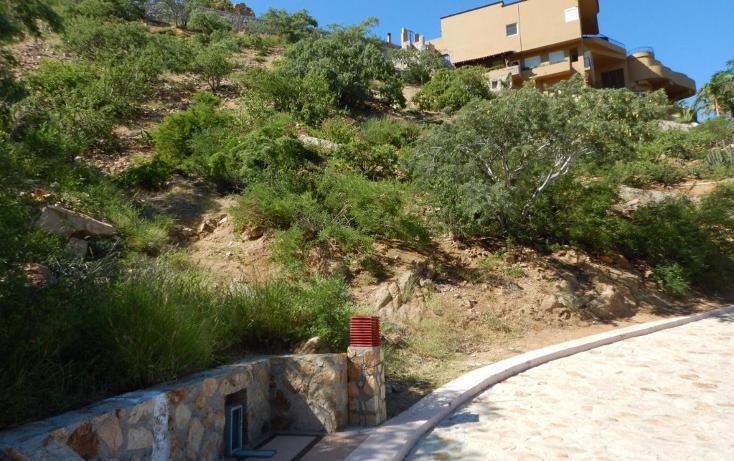 Foto de terreno habitacional en venta en  , el pedregal, los cabos, baja california sur, 1697410 No. 04