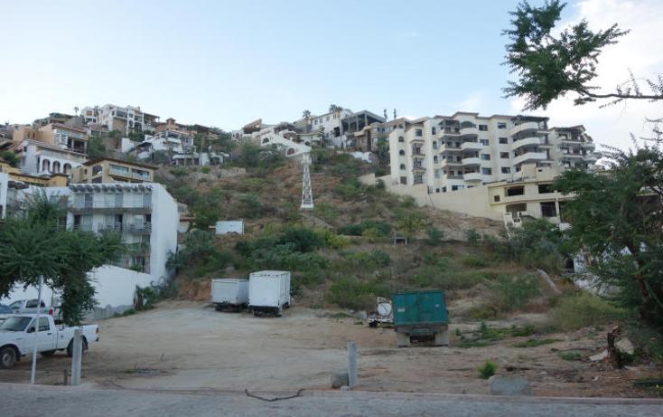 Foto de terreno habitacional en venta en  , el pedregal, los cabos, baja california sur, 1697440 No. 04