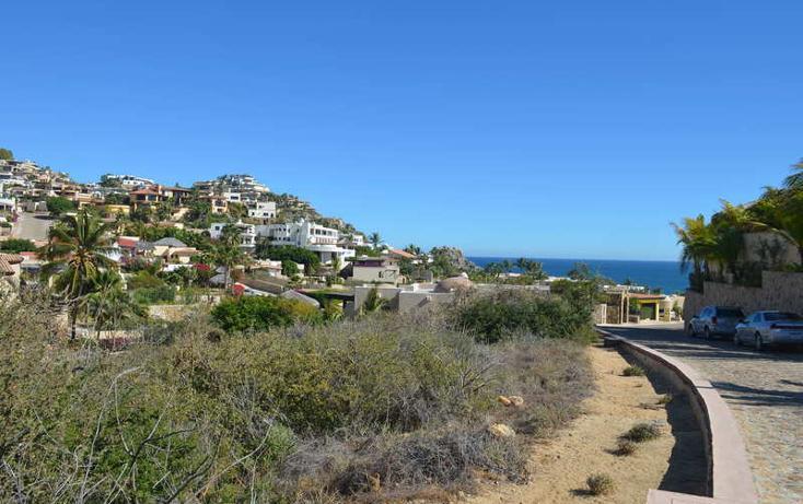 Foto de terreno habitacional en venta en  , el pedregal, los cabos, baja california sur, 454282 No. 02