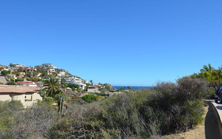 Foto de terreno habitacional en venta en  , el pedregal, los cabos, baja california sur, 454282 No. 03