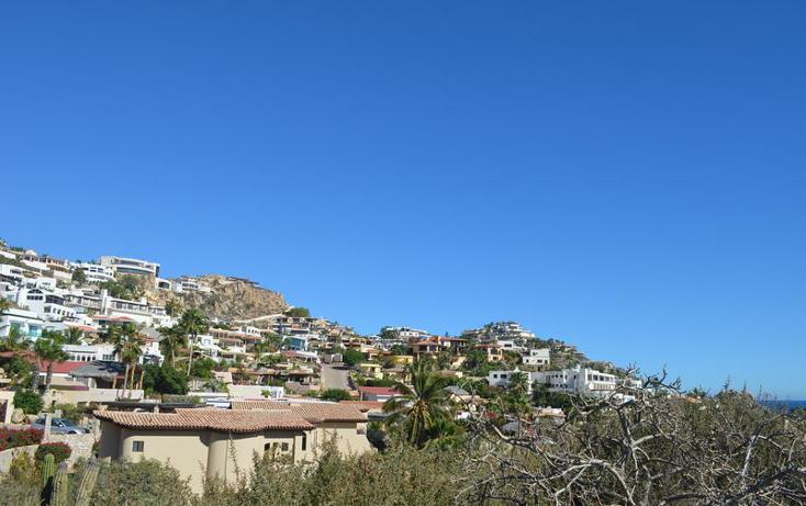 Foto de terreno habitacional en venta en  , el pedregal, los cabos, baja california sur, 454282 No. 04