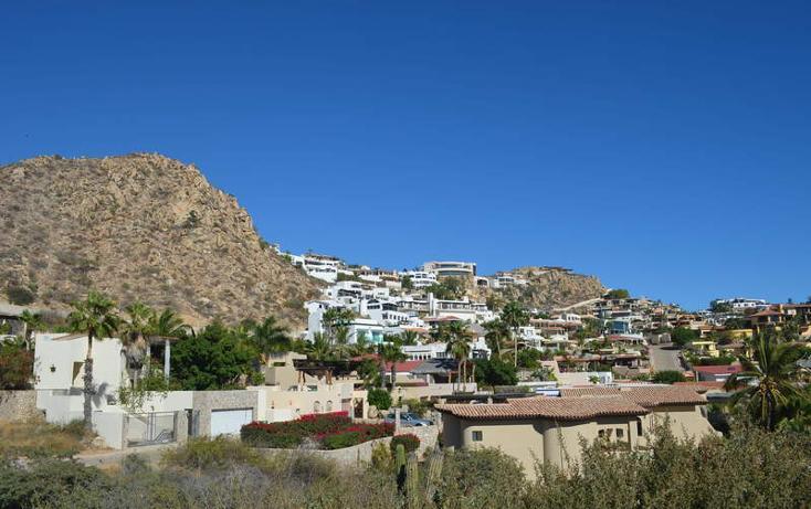 Foto de terreno habitacional en venta en  , el pedregal, los cabos, baja california sur, 454282 No. 05