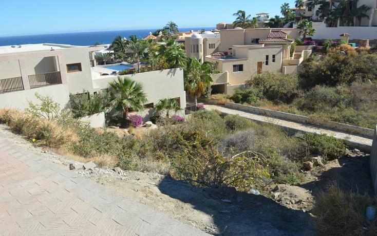 Foto de terreno habitacional en venta en  , el pedregal, los cabos, baja california sur, 454283 No. 02