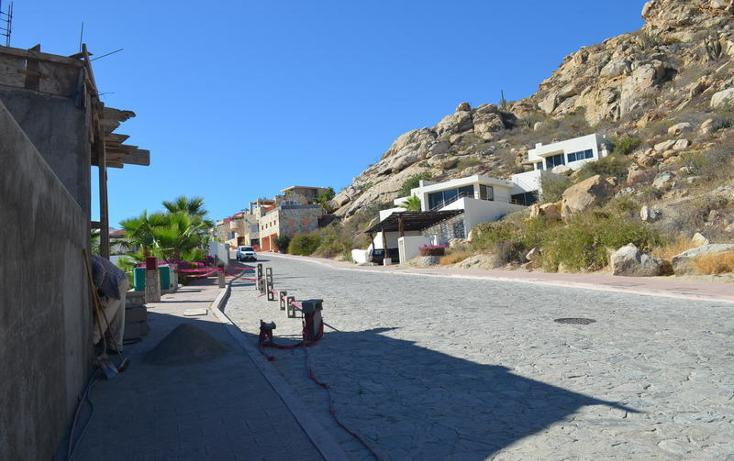 Foto de terreno habitacional en venta en  , el pedregal, los cabos, baja california sur, 454283 No. 03