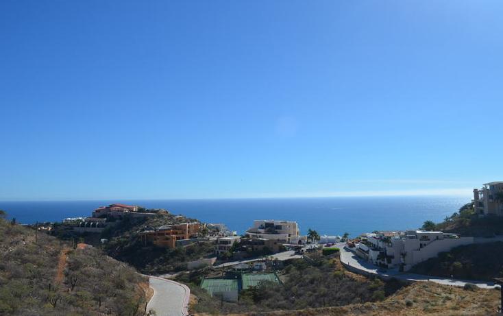 Foto de terreno habitacional en venta en  , el pedregal, los cabos, baja california sur, 454284 No. 01