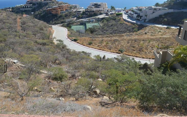 Foto de terreno habitacional en venta en  , el pedregal, los cabos, baja california sur, 454284 No. 03