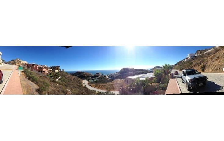 Foto de terreno habitacional en venta en  , el pedregal, los cabos, baja california sur, 454284 No. 04