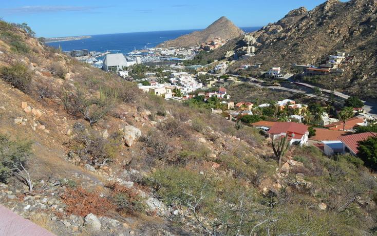 Foto de terreno habitacional en venta en  , el pedregal, los cabos, baja california sur, 454285 No. 02