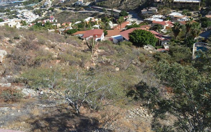 Foto de terreno habitacional en venta en  , el pedregal, los cabos, baja california sur, 454285 No. 03