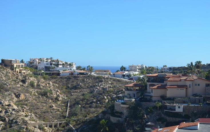 Foto de terreno habitacional en venta en  , el pedregal, los cabos, baja california sur, 454285 No. 05