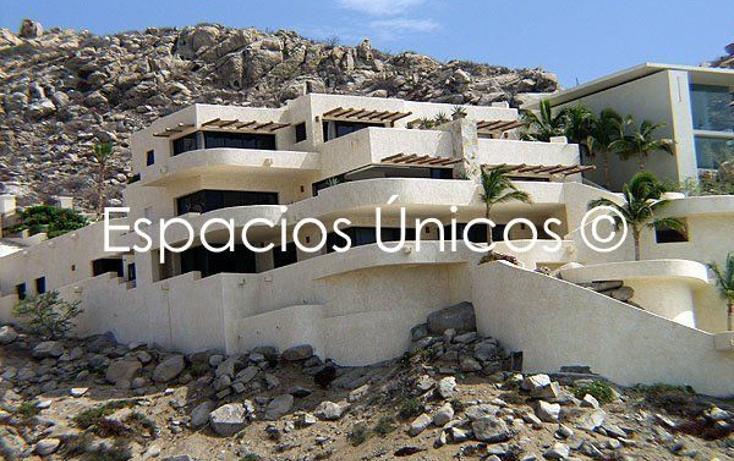 Foto de casa en renta en  , el pedregal, los cabos, baja california sur, 577331 No. 01