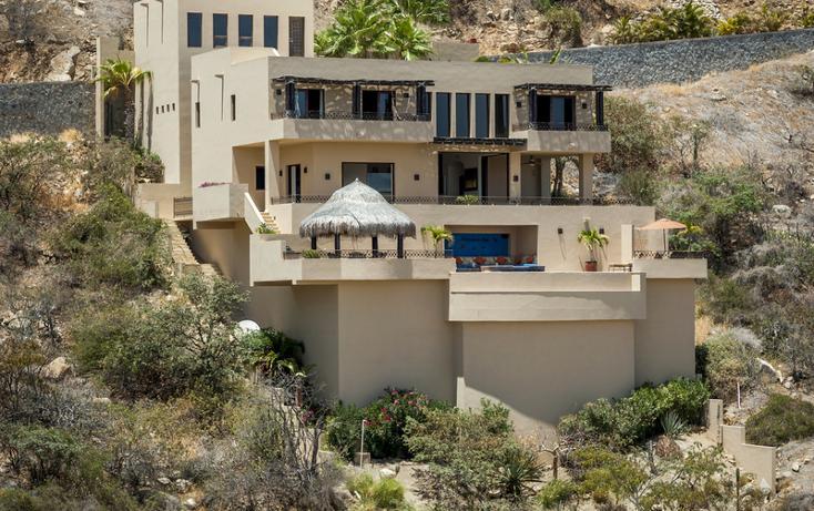 Foto de casa en renta en  , el pedregal, los cabos, baja california sur, 577936 No. 18
