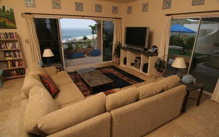 Foto de casa en renta en  , el pedregal, los cabos, baja california sur, 577951 No. 16