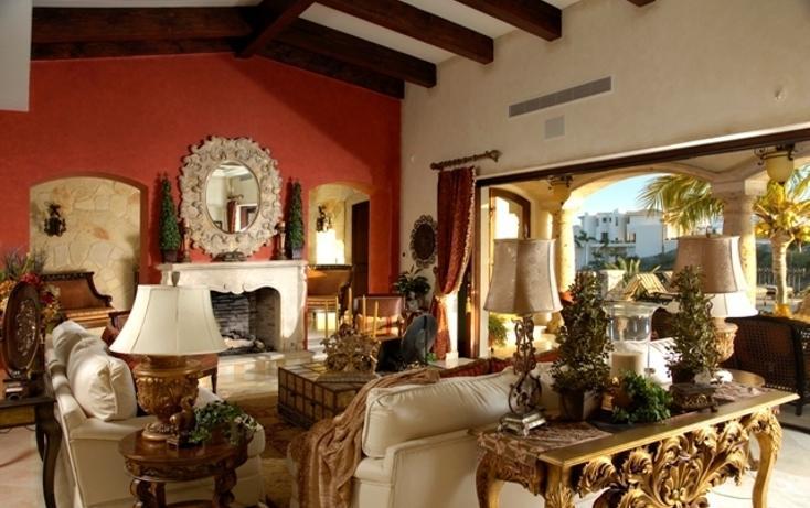 Foto de casa en renta en  , el pedregal, los cabos, baja california sur, 577954 No. 02