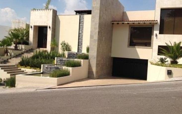 Foto de casa en venta en  , el pedregal, querétaro, querétaro, 1353559 No. 01