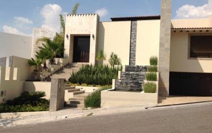 Foto de casa en venta en  , el pedregal, querétaro, querétaro, 1353559 No. 02
