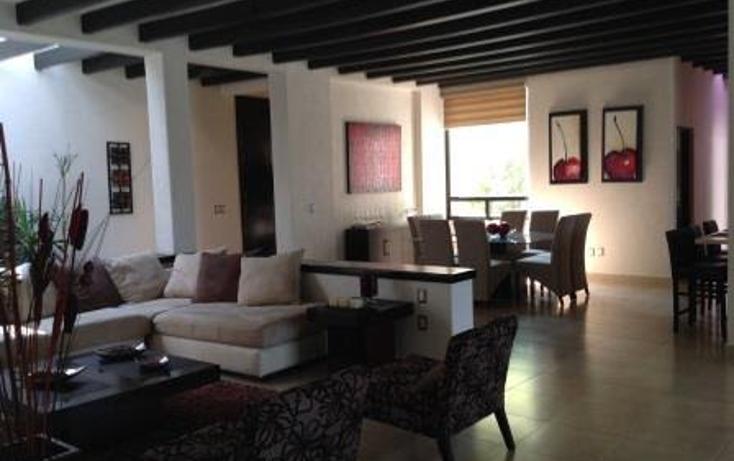 Foto de casa en venta en  , el pedregal, querétaro, querétaro, 1353559 No. 06