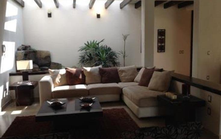 Foto de casa en venta en  , el pedregal, querétaro, querétaro, 1353559 No. 07