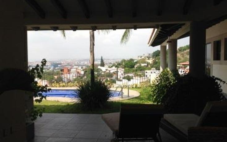 Foto de casa en venta en  , el pedregal, querétaro, querétaro, 1353559 No. 08