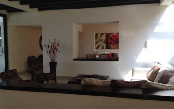 Foto de casa en venta en  , el pedregal, querétaro, querétaro, 1353559 No. 12