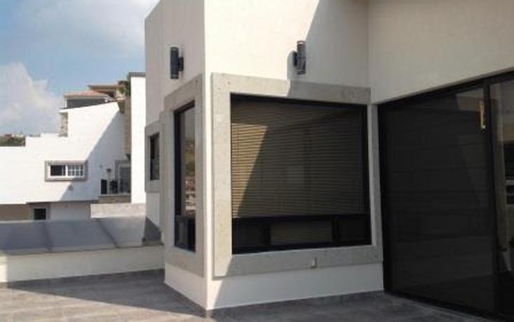 Foto de casa en venta en  , el pedregal, querétaro, querétaro, 1353559 No. 15