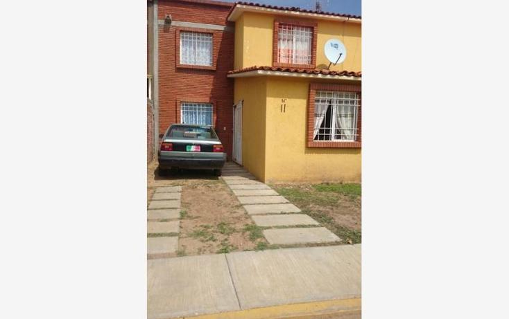 Foto de casa en venta en  , el pedregal, san francisco lachigol?, oaxaca, 1152673 No. 01