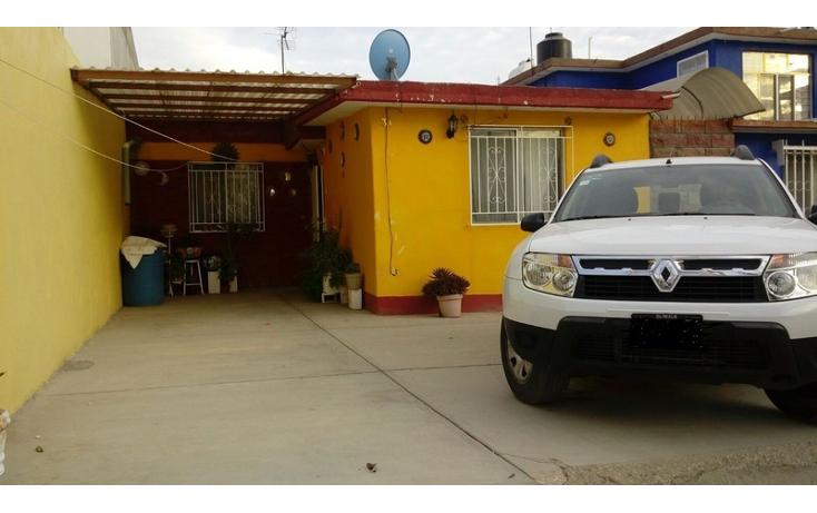 Foto de casa en venta en  , el pedregal, san francisco lachigol?, oaxaca, 1663639 No. 01