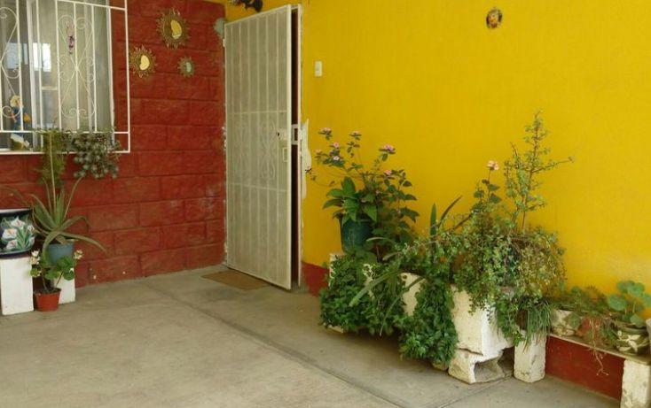 Foto de casa en venta en, el pedregal, san francisco lachigoló, oaxaca, 1663639 no 02