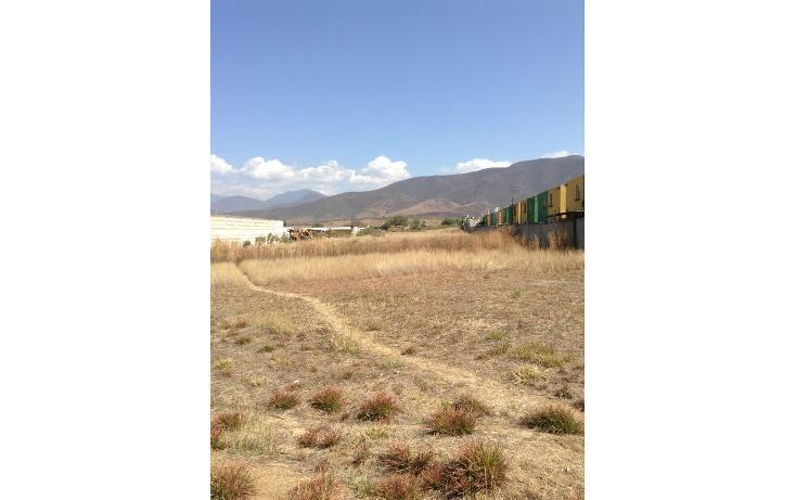 Foto de terreno habitacional en venta en  , el pedregal, san francisco lachigoló, oaxaca, 860821 No. 05