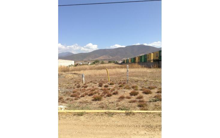 Foto de terreno habitacional en venta en  , el pedregal, san francisco lachigoló, oaxaca, 860821 No. 06