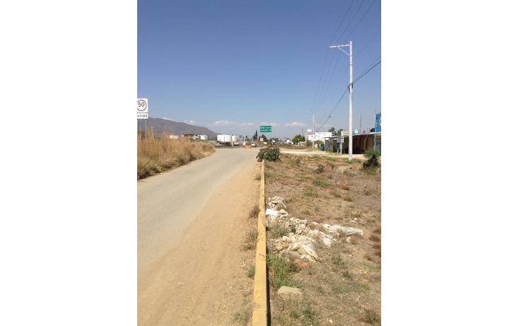 Foto de terreno habitacional en venta en  , el pedregal, san francisco lachigoló, oaxaca, 860821 No. 08