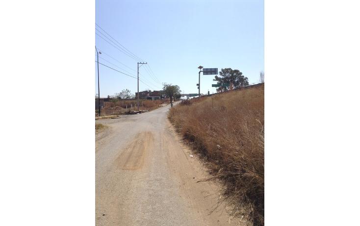 Foto de terreno habitacional en venta en  , el pedregal, san francisco lachigoló, oaxaca, 860821 No. 09