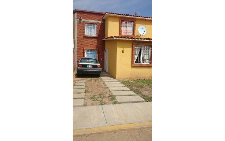 Foto de casa en venta en  , el pedregal, san francisco lachigol?, oaxaca, 887321 No. 01