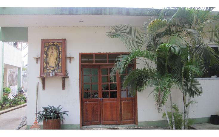 Foto de terreno habitacional en venta en  , el pedregal, solidaridad, quintana roo, 1270987 No. 02