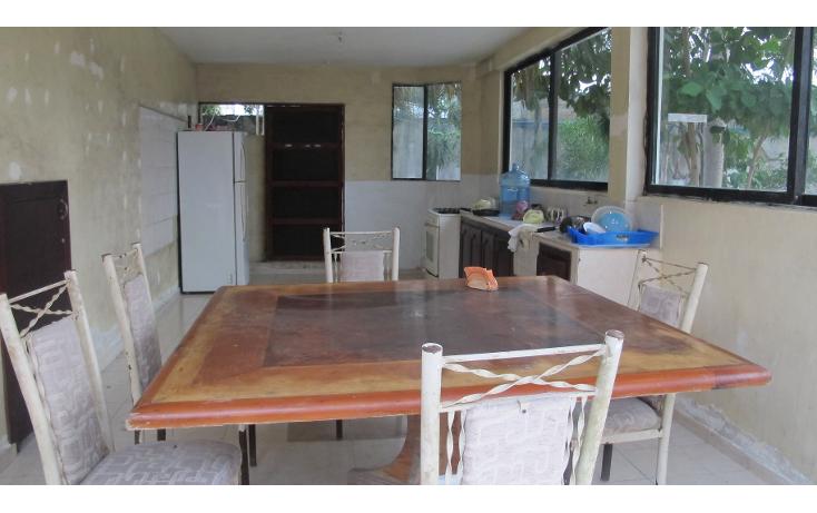 Foto de terreno habitacional en venta en  , el pedregal, solidaridad, quintana roo, 1270987 No. 05