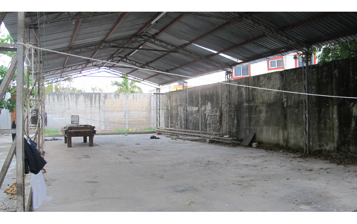 Foto de terreno habitacional en venta en  , el pedregal, solidaridad, quintana roo, 1270987 No. 06