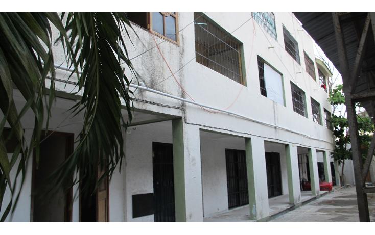 Foto de terreno habitacional en venta en  , el pedregal, solidaridad, quintana roo, 1270987 No. 07