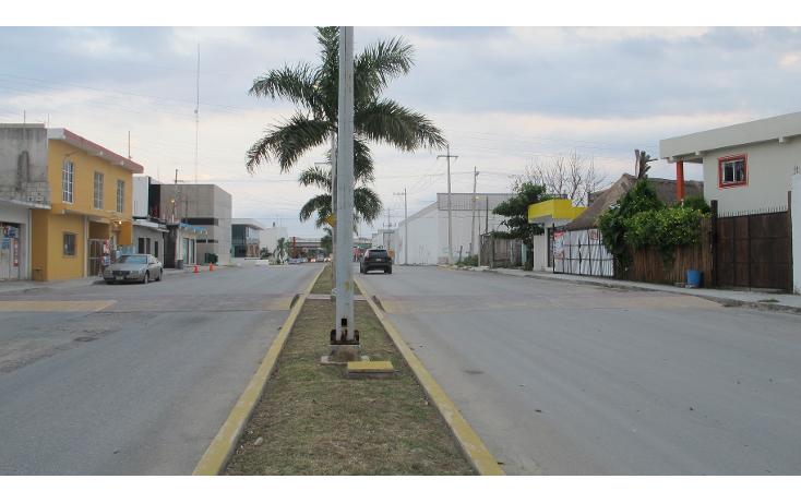 Foto de terreno habitacional en venta en  , el pedregal, solidaridad, quintana roo, 1270987 No. 08