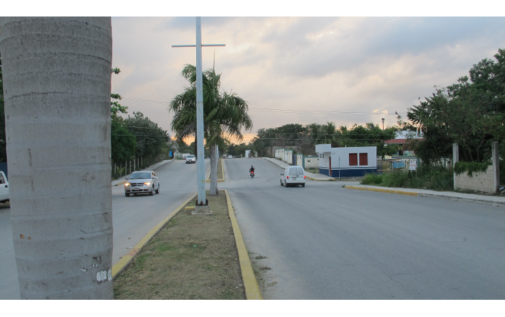 Foto de terreno habitacional en venta en  , el pedregal, solidaridad, quintana roo, 1270987 No. 09