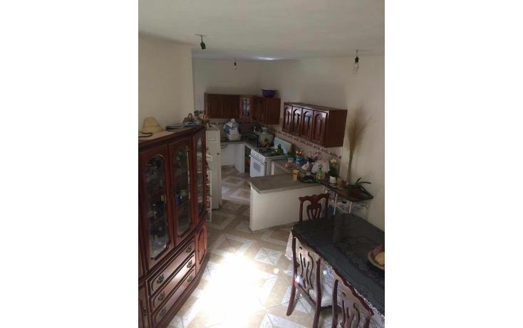 Foto de casa en venta en  , el pedregal, tepic, nayarit, 1598230 No. 03