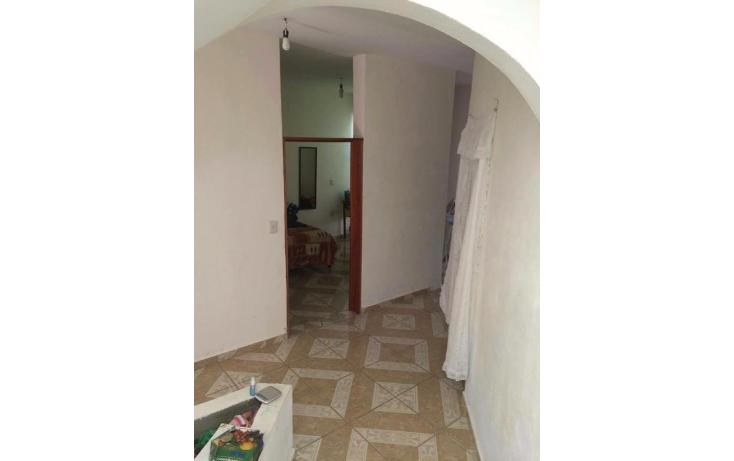 Foto de casa en venta en  , el pedregal, tepic, nayarit, 1598230 No. 04