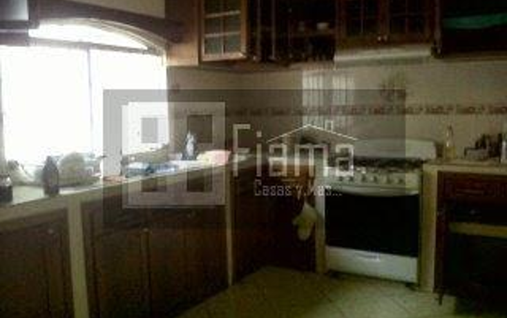 Foto de casa en venta en  , el pedregal, tepic, nayarit, 1725554 No. 04